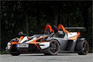 wimmer ktm 15 xbow 6 190x127 3 x KTM X Bow vom Tuner Wimmer! Es grüßen 1.310PS