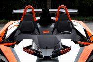 wimmer ktm 15 xbow 7 190x127 3 x KTM X Bow vom Tuner Wimmer! Es grüßen 1.310PS