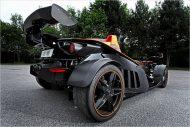 wimmer ktm 15 xbow 8 190x127 3 x KTM X Bow vom Tuner Wimmer! Es grüßen 1.310PS