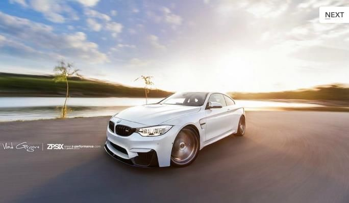 z performance bmw m4 6 BMW M4 F82, Z Performance bietet Felgenprogramm an