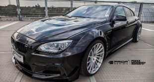 11884972 883063401729285 816239871135039603 or 310x165 BMW M6 Gran Coupe from PRIOR DESIGN, variant PD6XX
