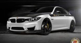 BMW M4 Manhart MH4 550 1 310x165 Manhart Performance plant Rakete! Der MH4 550 mit 550PS soll kommen