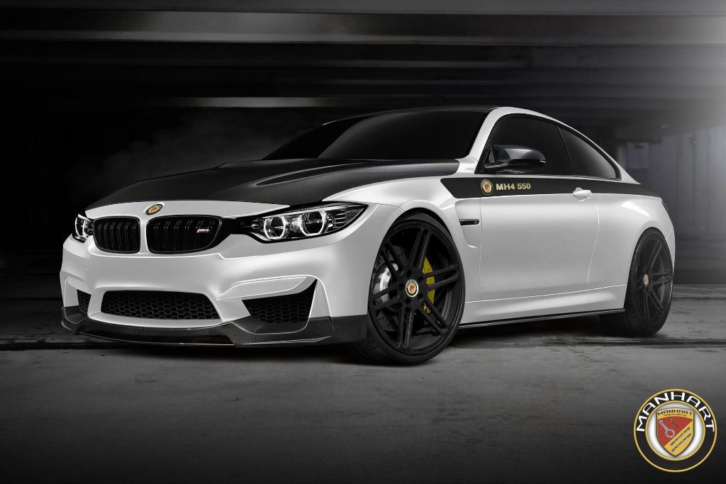 4ps of bmw market