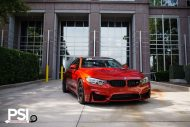BMW M4 PSI 10 190x127 BMW M4 Coupé! Brachial durch Tuner PSI
