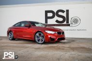 BMW M4 PSI 13 190x127 BMW M4 Coupé! Brachial durch Tuner PSI