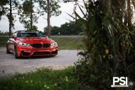 BMW M4 PSI 3 190x127 BMW M4 Coupé! Brachial durch Tuner PSI