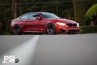 BMW M4 PSI 6 190x127 BMW M4 Coupé! Brachial durch Tuner PSI