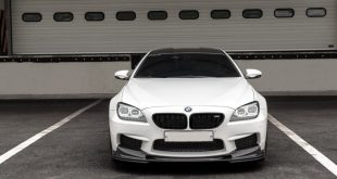 BMW M6 Gran Coupe With 3D Design 3 310x165 BMW M6 Gran Coupé mit Tuning von 3D Design