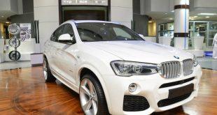 BMW X4 M Sportpaket Kelleners Tuning 1 310x165 BMW X4, gerade auf dem Markt und schon getunt!