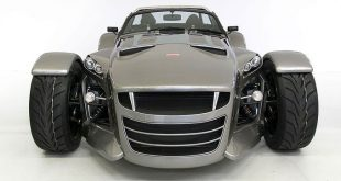 Donkervoort D8 GTO 1 310x165 Donkervoort D8 GTO. Tuning Rakete mit 400PS