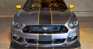 Ford F 35 Lightning II Edition Mustang 1 310x165 Ford F 35 Lightning II Edition Mustang vom Tuner MAD Industries