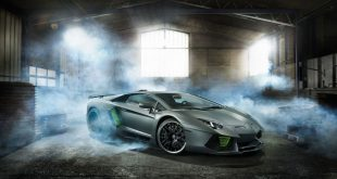 Hamann Aventador Limited Tuning 1 310x165 This is the Burner! Hamann Lamborghini Aventador Limited