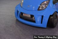JA Motorsport Tata Super Nano 2 190x127 Tata Nano. Indischer Billig Smart mit Tuning Power