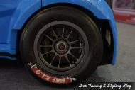 JA Motorsport Tata Super Nano 5 190x127 Tata Nano. Indischer Billig Smart mit Tuning Power