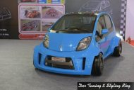 JA Motorsport Tata Super Nano 6 190x127 Tata Nano. Indischer Billig Smart mit Tuning Power