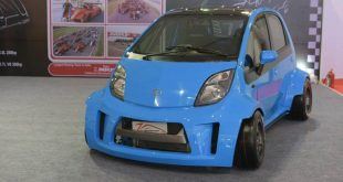 JA Motorsport Tata Super Nano 6 310x165 Tata Nano. Indischer Billig Smart mit Tuning Power