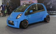 JA Motorsport Tata Super Nano 7 190x115 Tata Nano. Indischer Billig Smart mit Tuning Power