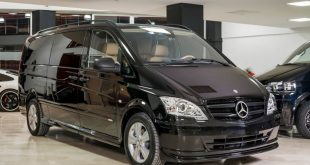 Klassen Viano Tuning 1 310x165 Video: Extremer Luxus   2020 Mercedes Sprinter von Klassen