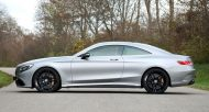MERCEDES S 63 AMG COUPÉ C217 Tuning G Power 1 190x102 705 PS im MERCEDES S 63 AMG COUPÉ von G Power