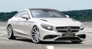 S 63 AMG voltage design 1 310x165 High Voltage! Voltage Design tunt den Mercedes S63 AMG