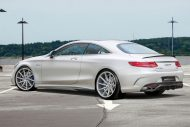 S 63 AMG voltage design 5 190x127 High Voltage! Voltage Design tunt den Mercedes S63 AMG