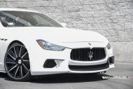 Wald Internationale Maserati Ghibli Black Bison Bodykit Tuning B11 Felgen 4 190x127 Maserati Ghibli Black Bison vom Tuner Wald Internationale