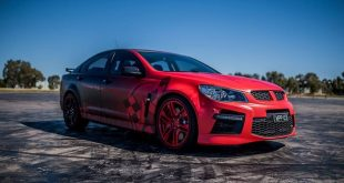 Walkinshaw Performance Products HSV GTS 1 310x165 Fetter Exot   Holden VF Commodore mit Widebody Kit