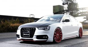 audi a5 sportback Wald Internationale 1 310x165 Audi A5 Sportback. Tuning von Wald Internationale