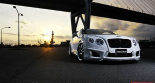 bentley continental gt wald internationale 1 310x165 Bentley Continental GT Black Bison vom Tuner Wald Internationale