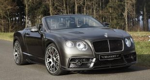 bentley continental gt mansory tuning 1 310x165 Bentley Continental GTC Edition 50 getunt von Mansory