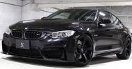 bmw m4 3d design 2 190x100 BMW M4 Coupe von 3D Design und MM Performance!