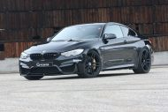 bmw m4 f82 coup%C3%A9 g power tuning 3 190x127 BMW M4 (F82) Coupe von G Power mit 520PS