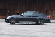 bmw m4 f82 coup%C3%A9 g power tuning 5 190x127 BMW M4 (F82) Coupe von G Power mit 520PS