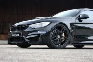 bmw m4 f82 coup%C3%A9 g power tuning 7 190x127 BMW M4 (F82) Coupe von G Power mit 520PS