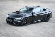 bmw m4 f82 coup%C3%A9 g power tuning 8 190x127 BMW M4 (F82) Coupe von G Power mit 520PS