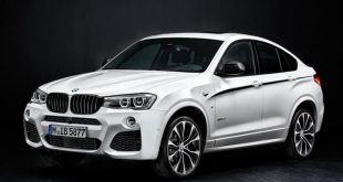bmw x4 m performance parts 2 310x165 BMW X4 getunt von M Performance Parts