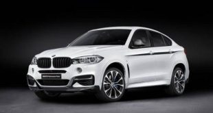 bmw x6 m performance parts 1 310x165 BMW M Performance Parts, Tuning am neuen BMW X6