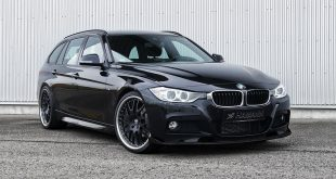 hamann f31 3 series touring model 4 310x165 More individuality for the BMW F31 3er from tuner Hamann
