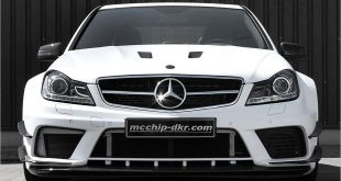 mcchip dkr amg 63 c 4 310x165 Everything goes! Mcchip dkr with 830PS C class