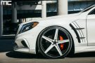 mercedes s klasse mc costums 8 135x90 Fette Mercedes S Klasse W221 vom Tuner MC Customs