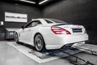 mercedes sl 63 amg mcchip dkr 4 190x127 Mcchip DKR with mega power in the Mercedes SL 63 AMG