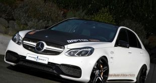 mercedes e63 850 rs posaidon 1 310x165 Mercedes E63 AMG vom Tuner Posaidon! 850PS  > 1300NM