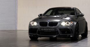 mm performance bmw m3 3 310x165 MM Performance Kompressor Power für den BMW M3 E92