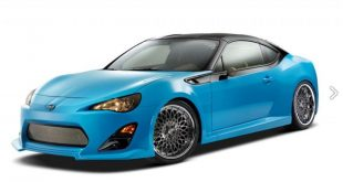 scion tuning cartel customs 2 310x165 Scion FR S T1 als Targa! Möglich macht es Tuner Cartel Customs