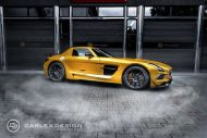 sls amg black series carlex 1 190x127 My Home is my Castle! Carlex Design macht den SLS AMG Black Series edler