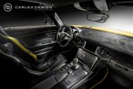 sls amg black series carlex 3 190x127 My Home is my Castle! Carlex Design macht den SLS AMG Black Series edler