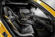sls amg black series carlex 4 190x127 My Home is my Castle! Carlex Design macht den SLS AMG Black Series edler