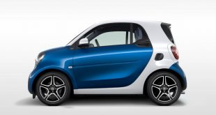 smart fortwo 1 310x165 Brabus plans tuning the dwarf, Smart fortwo!