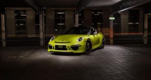 techart porsche 911 targa 1 310x165 Techart Tuning am brandneuen Porsche 911 Targa