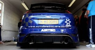 "video of the evil ford focus rs bl 310x165 Video: The nasty Ford Focus RS ""Blue Rocket"""